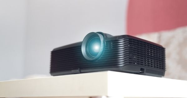 Projector Position