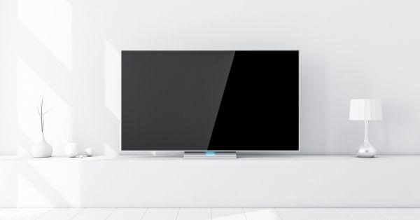 Smart TV Capabilities