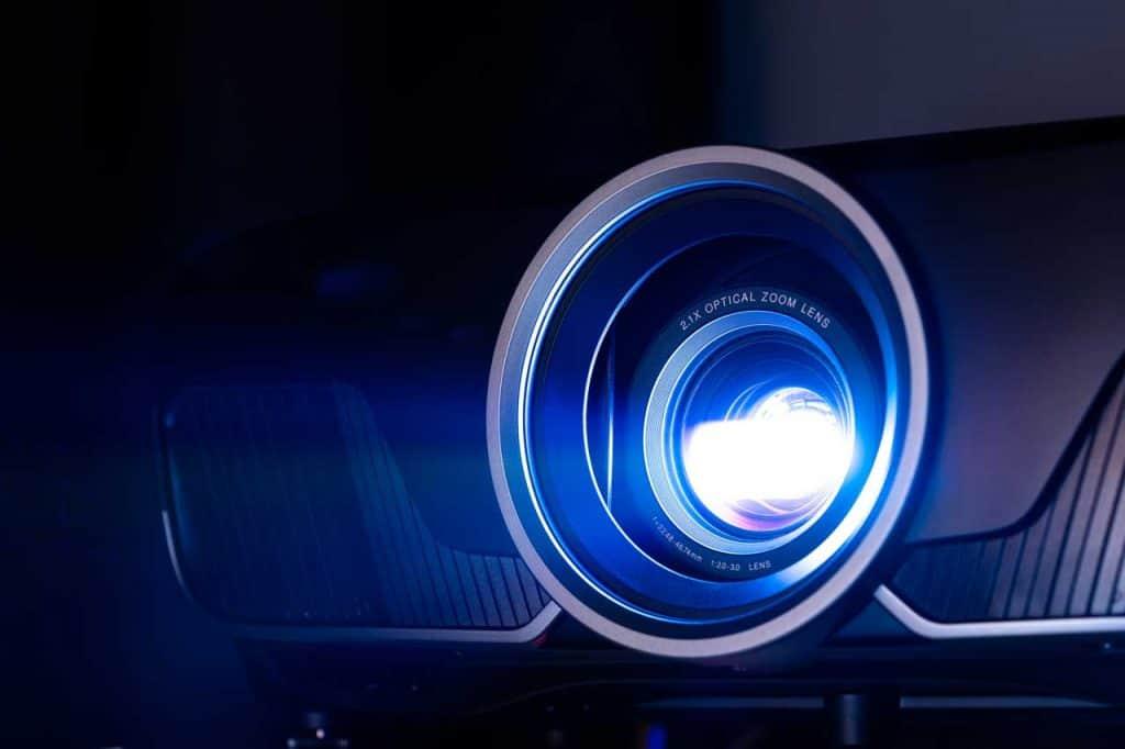 Bulb Life Of A Projector