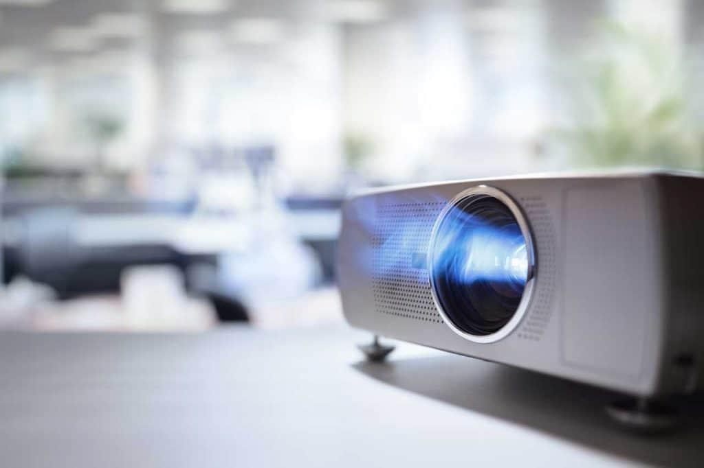 Can A Projector Lens Melt
