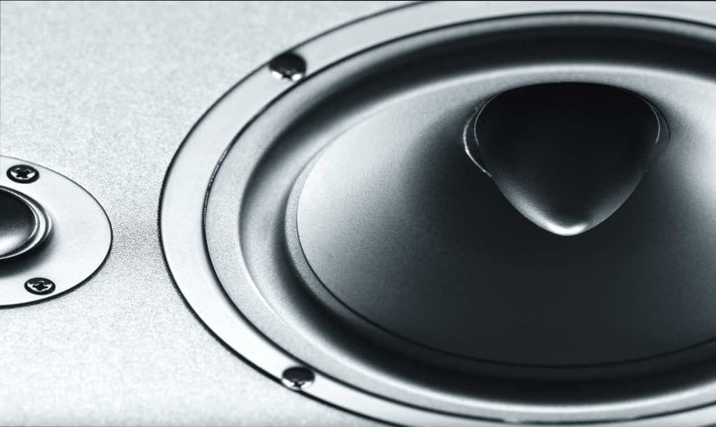 Install A Subwoofer On A Ceiling
