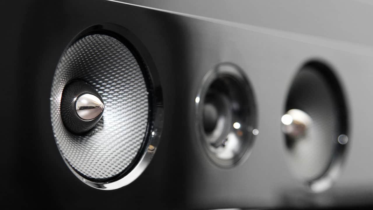 Connect Two Soundbars