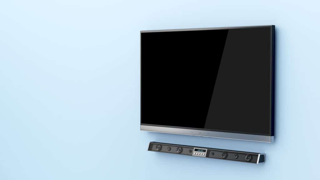 Soundbars Work With Any TV