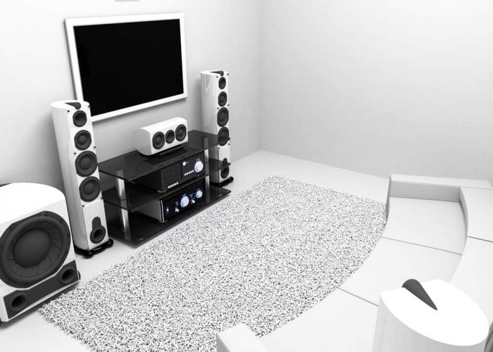 Does a Surround Sound Need a Subwoofer?