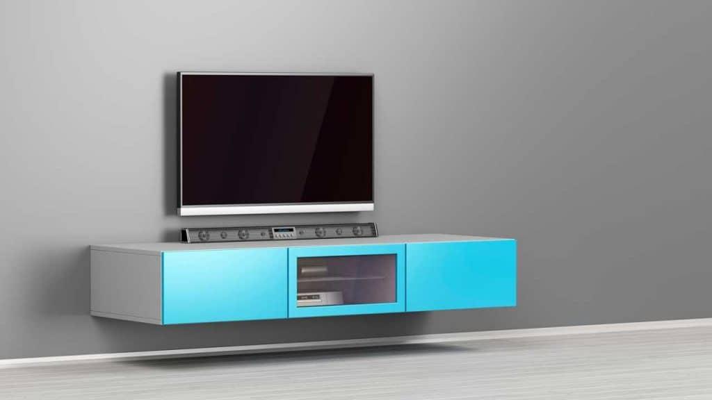 soundbars and room size explained