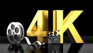 4k Projector Vs. 4k TV
